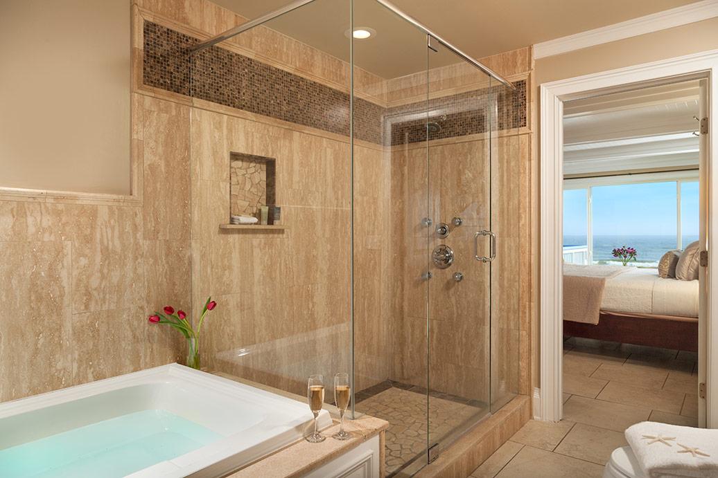 The Royal Palm Bathroom