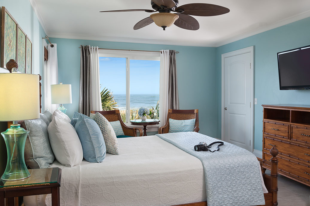 Dunes Suite Bedroom