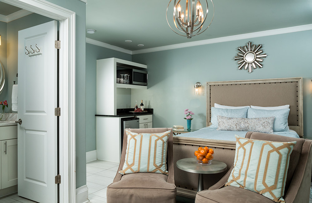 The Saltwater Suite